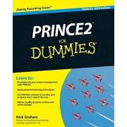 Nick Graham PRINCE2 For Dummies