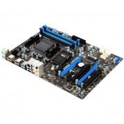 COMPUPRINT-MSI CARTE MERE 970A-G43 AMD 3 DDR3 PCI2.0 4 Slots-