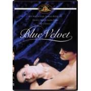 BLUE VELVET DVD 1986