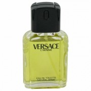 Versace L'homme For Men By Versace Eau De Toilette Spray (tester) 3.4 Oz