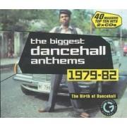 Artisti Diversi - Biggest Dancehall Anthems (0601811841129) (2 CD)