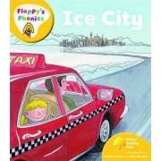 Oxford Reading Tree:Level 5: Floppy's Phonics: Ice City by Roderick Hunt