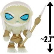 Funko - Figurine - Game Of Thrones - White Walker - Glow in the dark - Mystery Mini Vinyl Figure - 9899999599425