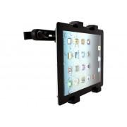 Univerzális autós tablet tartó fejtámla rögzítővel IPAD 14-25 cm