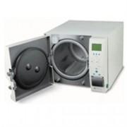 autoclave andromeda vacuum xp - 16 litri - classe s