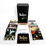 The Beatles - Stereo Box Set (CD)