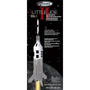 Estes Flying Model Rocket Kit Little Joe II