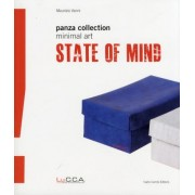 State of mind. Minimal art, Panza collection by Maurizio Vanni