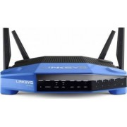 Router Wireless Linksys Gigabit AC1900 Dual-Band 512MB RAM