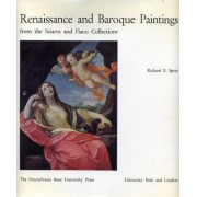 Renaissance and Baroque Paintings by Richard E. Spear