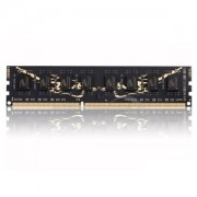 Memorie GeIL Dragon 4GB (1x4GB) DDR3, 1333MHz, PC3-10666, CL9, GD34GB1333C9SC