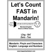 Let's Count Fast in Mandarin! by Wingfield McGowan