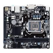 Gigabyte GA-H110M-S2V Intel H110 LGA1151 Micro ATX scheda madre