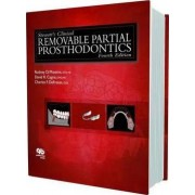 Stewart's Clinical Removal Partial Prosthodontics by Rodney D. Phoenix