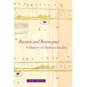 Reason and Resonance by Veit Erlmann