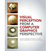 Visual Perception from a Computer Graphics Perspective by William Thompson