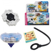 Magideal Beyblade Booster Ragnaruk Central Accel ATTACK B06