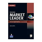 Market Leader. Intermediate. Business English Test File