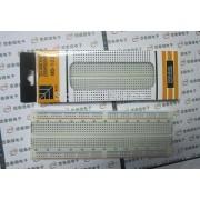 Generic Solderless Solder Less Breadboard Protoboard 2 buses Tie-point Tiepoint 830