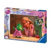Ravensburger 89819 Disney Rapunzel Puzzle 2x20 pezzi