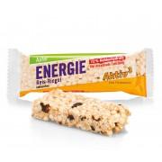 Aktiv3 Baton energetyczny ryż z jabłkiem Żywność energetyczna 50 g beżowy/biały Batony i żele energetyczne