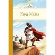 King Midas by Kathleen Olmstead