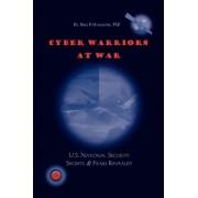 Cyber Warriors at War by Berg P Hyacinthe