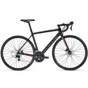 Bicicleta semicursiera Focus Cayo Disc 105 2017
