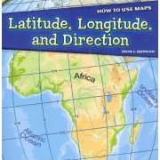 Latitude, Longitude, and Direction by Julia Quinlan