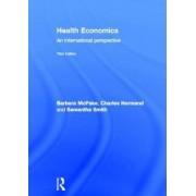 Health Economics by Barbara McPake