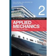 Reeds: Applied Mechanics for Marine Engineers Volume 2 by Paul Anthony Russell