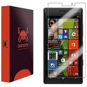 Nokia Lumia 930 Screen Protector Skinomi TechSkin Full Coverage Screen Protector for Nokia Lumia 930 Clear HD Anti-Bubble Film