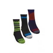 IXS Socks Step-up (3 pair) - Prenda