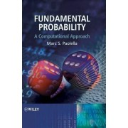 Fundamental Probability by Marc Paolella
