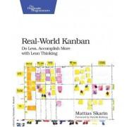 Real-World Kanban by Mattias Skarin
