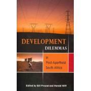 Development Dilemmas in Post-apartheid South Africa by Bill Freund