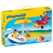 PLAYMOBIL Fun in the Sun Playset