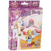 Daron Fairy Tale High Sleeping Beauty Playset