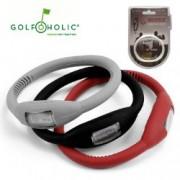 Golfoholic Minus Ion Watch