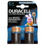 Baterie Duracell Ultra power C