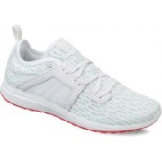 Adidas DURAMA MATERIAL PACK W Running Shoes(White)