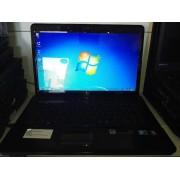 Laptop Compaq 610 T5870 2.0GHz 2Gb RAM HDD 160GB