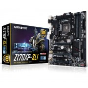 Carte mre ATX Gigabyte GA-Z170XP-SLI Socket 1151 Intel Z170 Express - SATA 6Gb/s + M.2 + SATA Express - USB 3.1 - 3x PCI-Express 3.0 16x