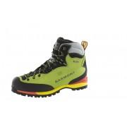 Garmont Ferrata GTX Shoes Men Lime 39 Bergstiefel