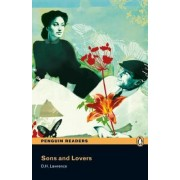 Sons and Lovers: Level 5 by D. H. Lawrence