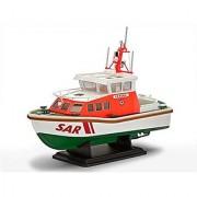 Revell Germany Walter Rose/Verena Rescue Boat Kit