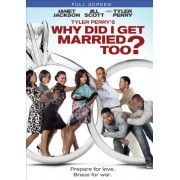 Tyler Perry's Why Did I Get Married Too [Reino Unido] [DVD]