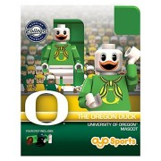 Duck Mascot OYO Generation 1 G1 Series 1 Oregon Ducks NCAA LE Mini Figure