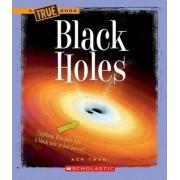 Black Holes by Ker Than