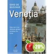 Ghid de buzunar Venetia.